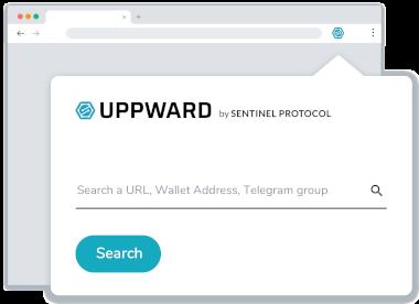 UPPward...